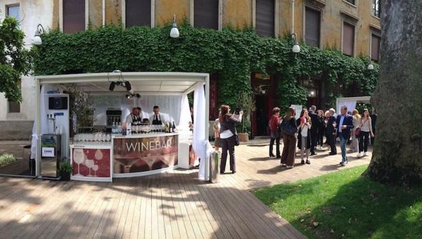 diwine Toscana Fuori Expo 2